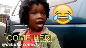 Video: COME HERE | Latest 2018 Nigerian Comedy